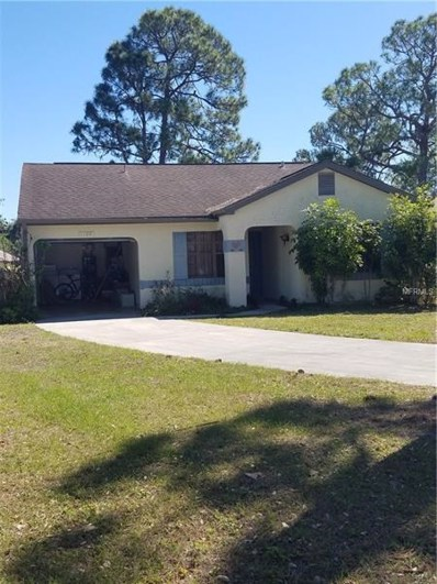 1104 E Corktree Circle, Port Charlotte, FL 33952 - MLS#: C7250182