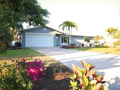 600 Apalachicola Road, Venice, FL 34285 - MLS#: C7250193