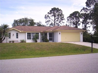 5420 Chard Terrace, Port Charlotte, FL 33981 - MLS#: C7250205