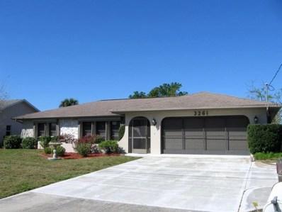 3261 Conway Boulevard, Port Charlotte, FL 33952 - MLS#: C7250214