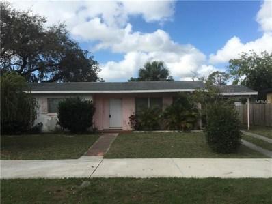 2457 Elkcam Boulevard, Port Charlotte, FL 33952 - MLS#: C7250222