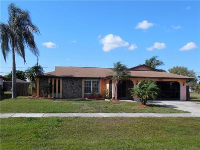 19916 Midway Boulevard, Port Charlotte, FL 33948 - MLS#: C7250230
