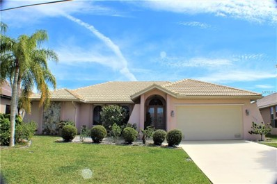 3984 La Costa Island Court, Punta Gorda, FL 33950 - MLS#: C7250245
