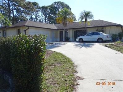 1677 Manor Road, Englewood, FL 34223 - #: C7250251