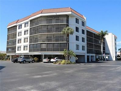 25188 Marion Avenue UNIT F412, Punta Gorda, FL 33950 - MLS#: C7250257