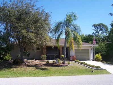 730 Merrick Lane NW, Port Charlotte, FL 33948 - MLS#: C7250268