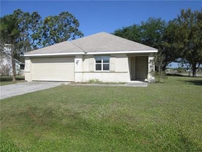 25308 Islas Drive, Punta Gorda, FL 33955 - MLS#: C7250276