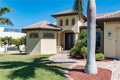 1736 Suzi Street, Punta Gorda, FL 33950 - MLS#: C7250301