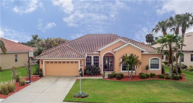 2388 Silver Palm Road, North Port, FL 34288 - MLS#: C7250309