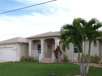 711 Deauville Drive, Punta Gorda, FL 33950 - MLS#: C7250334