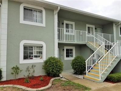 3310 Loveland Boulevard UNIT 1301, Port Charlotte, FL 33980 - MLS#: C7250341