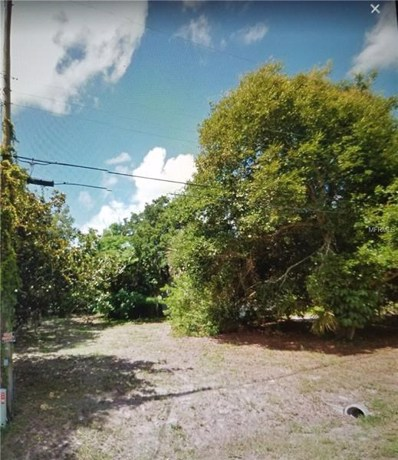 805 Padua Court, Nokomis, FL 34275 - MLS#: C7250365