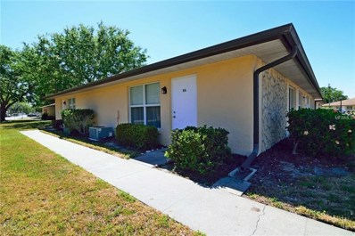 21150 Gertrude Avenue UNIT R-6, Port Charlotte, FL 33952 - MLS#: C7250395