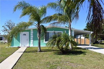 2225 Anne Avenue, Port Charlotte, FL 33952 - MLS#: C7250431