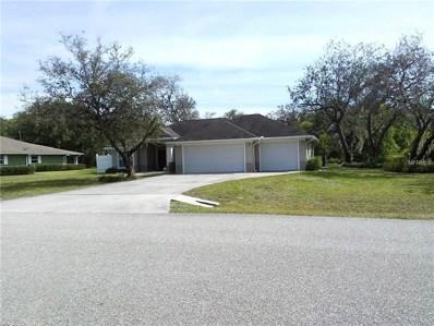 1741 Voss Oaks Circle, Arcadia, FL 34266 - MLS#: C7250447