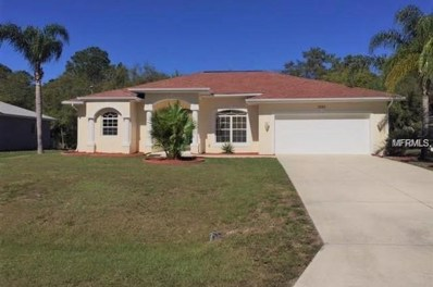 3285 Mayflower Terrace, North Port, FL 34286 - MLS#: C7250448