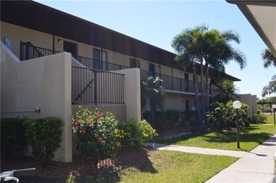 4056 Oakview Drive UNIT E7, Port Charlotte, FL 33980 - MLS#: C7250450