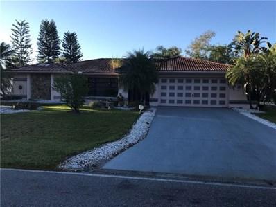 21175 Cottonwood Avenue, Port Charlotte, FL 33952 - MLS#: C7250467