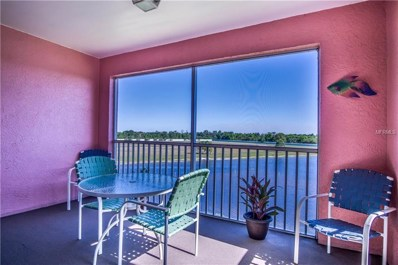 2120 Heron Lake Drive UNIT 307, Punta Gorda, FL 33983 - MLS#: C7250489