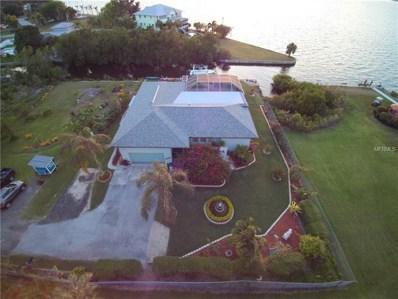 205 Orchid Drive, Punta Gorda, FL 33950 - MLS#: C7250507