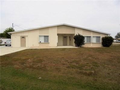 335 Sailfish Lane, Punta Gorda, FL 33982 - MLS#: C7250511