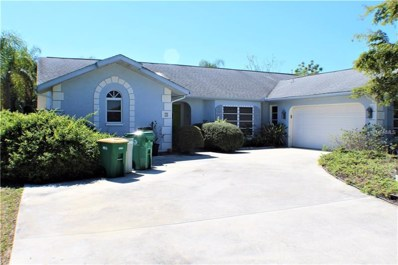 745 Crestview Circle NW, Port Charlotte, FL 33948 - MLS#: C7250514