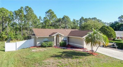 5372 Sylvania Avenue, North Port, FL 34291 - MLS#: C7250526