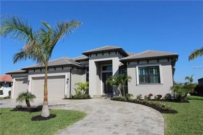 4006 San Massimo Drive, Punta Gorda, FL 33950 - MLS#: C7250533