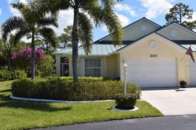 300 Islamorada Boulevard, Punta Gorda, FL 33955 - MLS#: C7250535