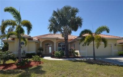 15328 Aldama Circle, Port Charlotte, FL 33981 - MLS#: C7250539