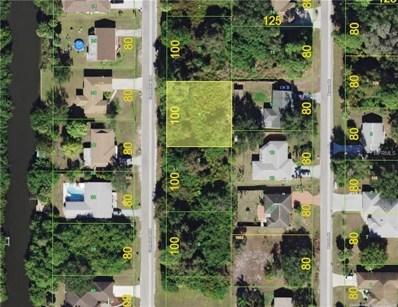 2284 Cannolot Boulevard, Port Charlotte, FL 33948 - MLS#: C7250563