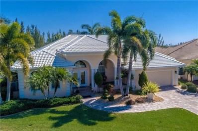 1436 Wren Court, Punta Gorda, FL 33950 - #: C7250581