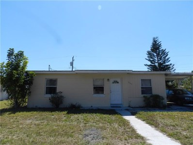 3365 Croton Terrace, Port Charlotte, FL 33952 - MLS#: C7250588