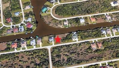 15514 Viscount Circle, Port Charlotte, FL 33981 - MLS#: C7250589