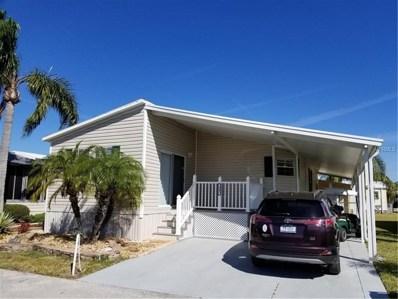 2100 Kings Highway UNIT 643, Port Charlotte, FL 33980 - MLS#: C7250617