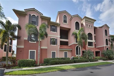 24399 Baltic Avenue UNIT 301, Punta Gorda, FL 33955 - MLS#: C7250625