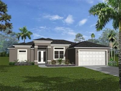 Lot 21 Atwater Dr, North Port, FL 34288 - MLS#: C7250630