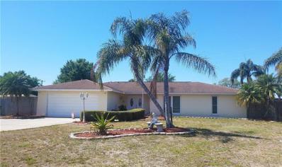 3037 Pinetree Street, Port Charlotte, FL 33952 - MLS#: C7250657