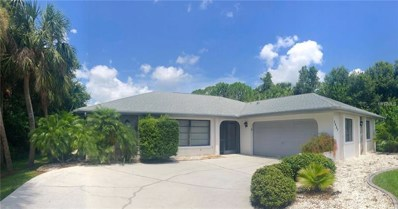 3487 Ogden Street, Port Charlotte, FL 33948 - MLS#: C7250658