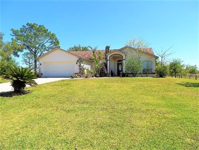 16100 Water Oak Court, Punta Gorda, FL 33982 - MLS#: C7250659