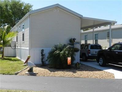 3207 Sunny Harbor Drive, Punta Gorda, FL 33982 - MLS#: C7250671