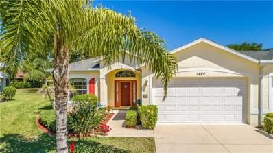 1460 Hedgewood Circle, North Port, FL 34288 - MLS#: C7250685