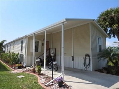 3211 Sunny Harbor Drive, Punta Gorda, FL 33982 - MLS#: C7250701