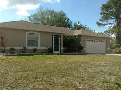 5067 Foxhall Road, North Port, FL 34288 - MLS#: C7250704