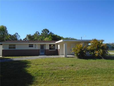 4805 Knollwood Drive, Punta Gorda, FL 33982 - MLS#: C7250719