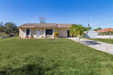 1533 Oketo Street, North Port, FL 34286 - MLS#: C7250723