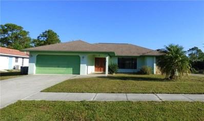 23526 Quasar Boulevard, Port Charlotte, FL 33980 - MLS#: C7250740
