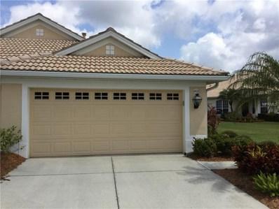 4820 Whispering Oaks Drive, North Port, FL 34287 - MLS#: C7250743