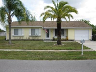 2675 Roxbury Circle, North Port, FL 34287 - MLS#: C7250755