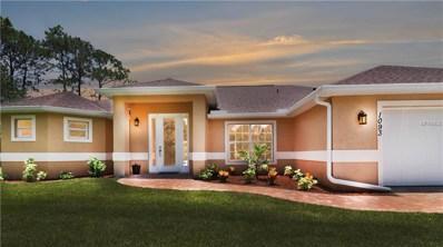 1093 Clearview Drive, Port Charlotte, FL 33953 - MLS#: C7250757